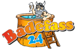 Logo Badefass 24