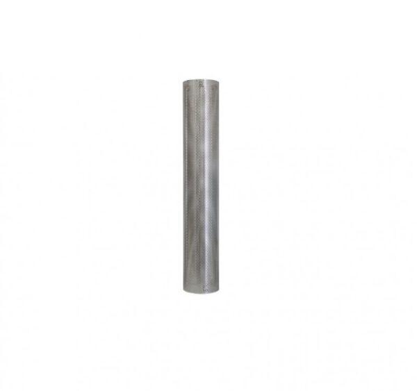 Ofenrohr Schutz Aluminium 157 0